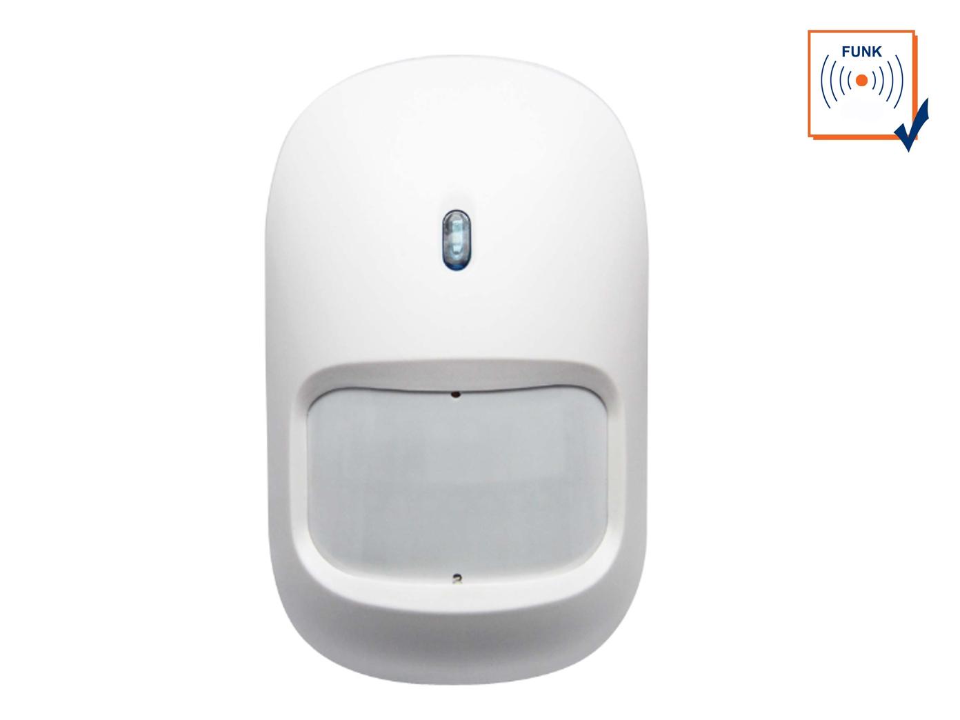 WIFI rilevatore di movimento a sistema di allarme di G-Homa Rilevatore di allarme allarme casa