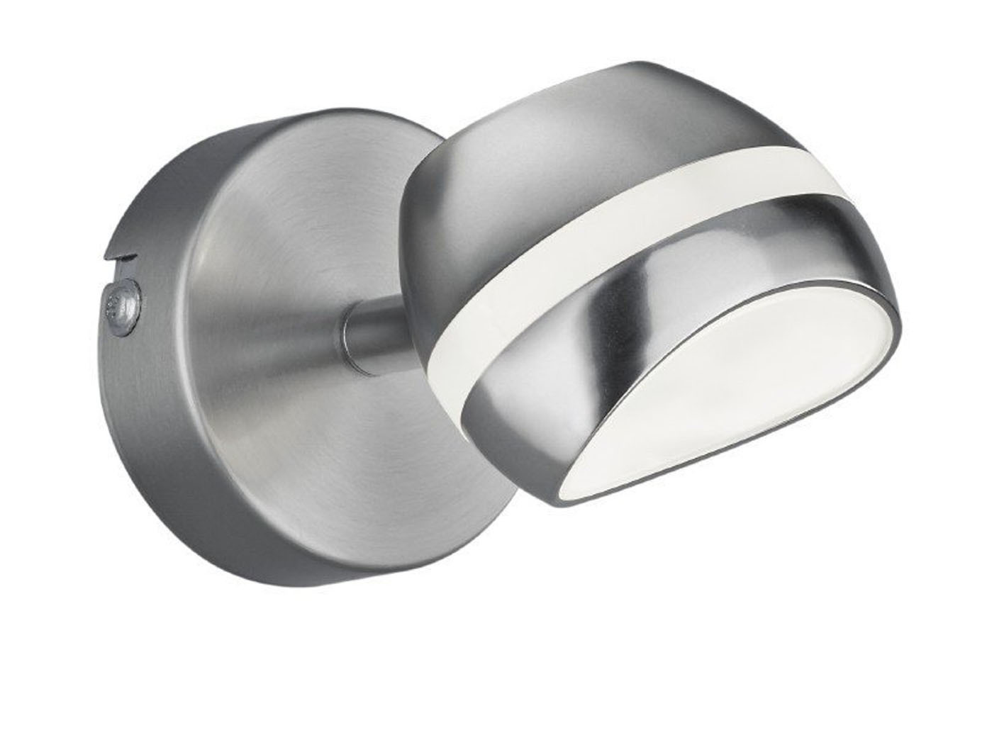 LED Wandleuchte Wandstrahler SHARK Leselampe Wandlampe Wohnraum Strahler modern