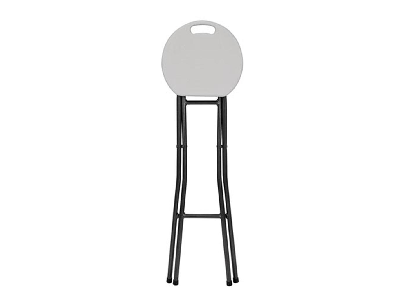 hauteur d/'assise 80 cm Météo fixe de bar Tabourets de Bar de cuisine Tabouret Bar Tabouret