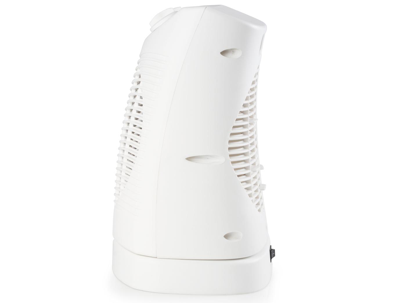 Ambienti esterni per Bagno Ventilatore 2000w 3 livelli regola Hänel termostato riscaldamento supplementare