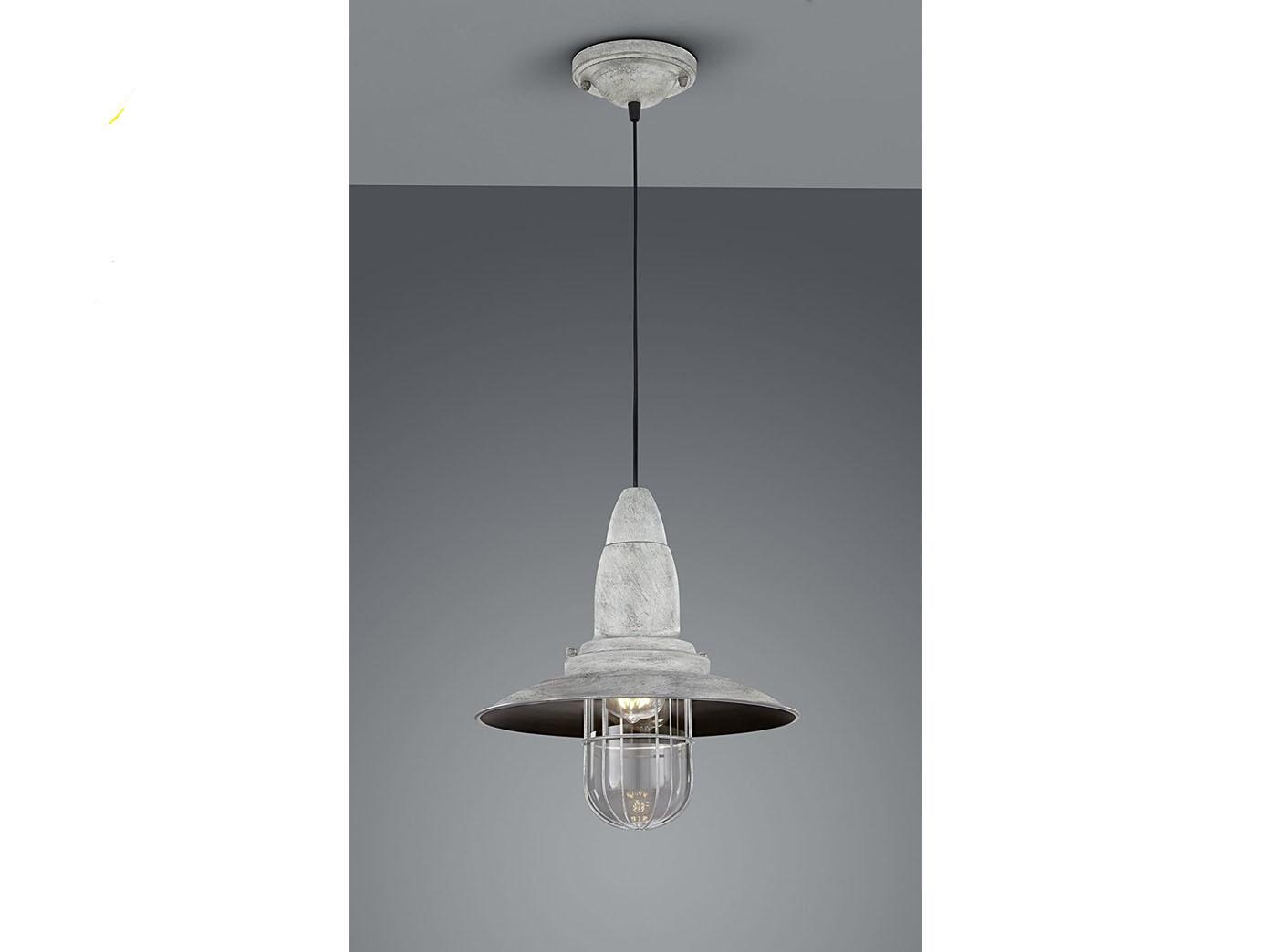 led pendelleuchte industrie lampenschirm grau antik glas h ngelampe vintage ebay. Black Bedroom Furniture Sets. Home Design Ideas