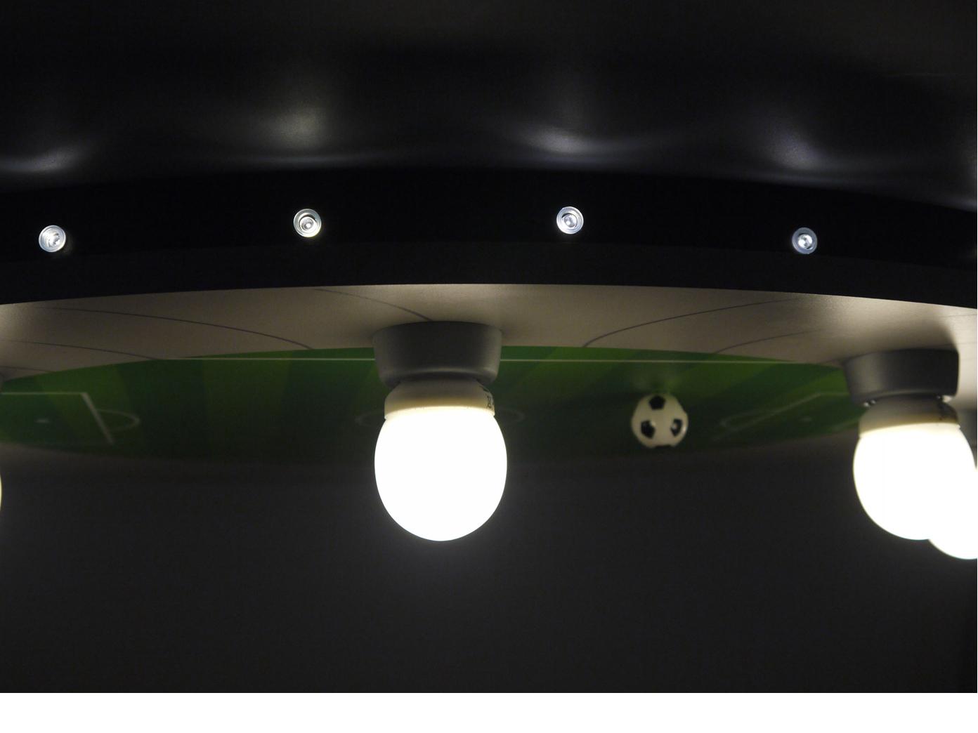 Deckenlampe Mit Zugschalter ~ Led deckenleuchte kinderzimmer zugschalter led schlummerlicht