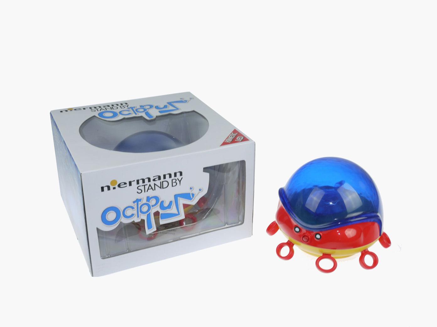 2 x nachtlicht baby octopus led farbwechsler projiziert bunte wellen kinderlicht ebay. Black Bedroom Furniture Sets. Home Design Ideas