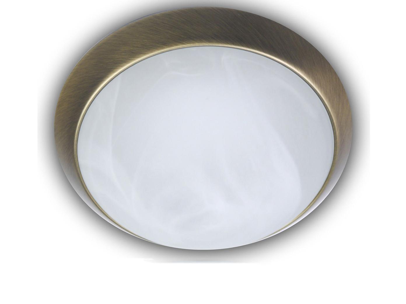 LED-Wohnraumleuchte-rund-40cm-Esszimmerlampe-LED-Flur-Beleuchtung-Kuechenleuchte