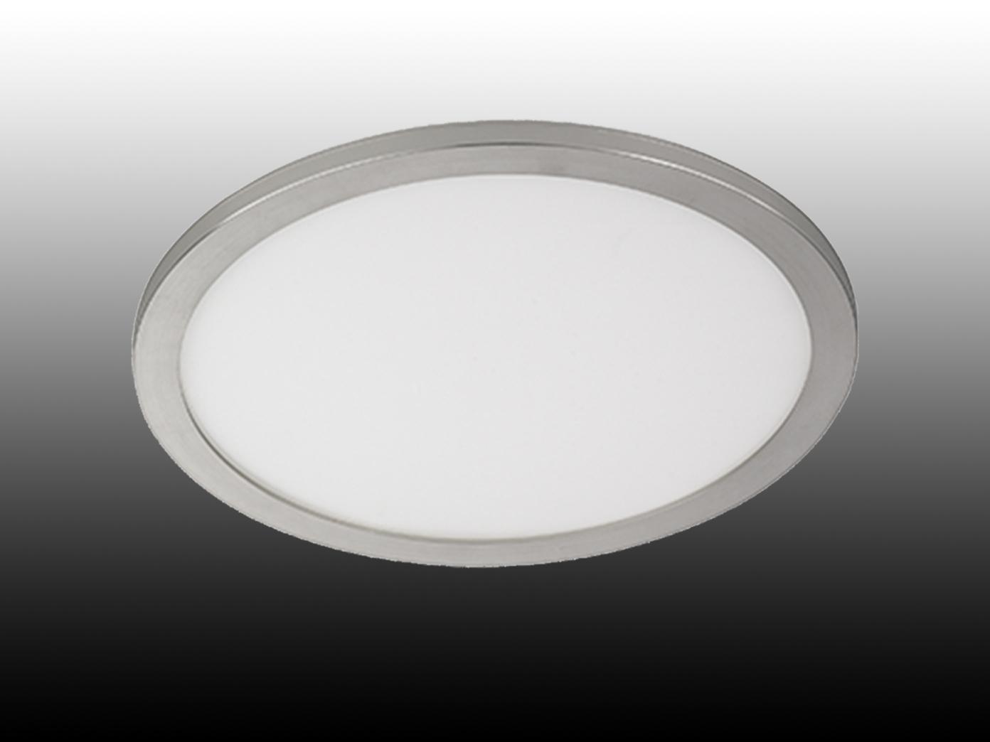 Dimm dimm dimm bare led lampada da soffitto in vetro acrilico