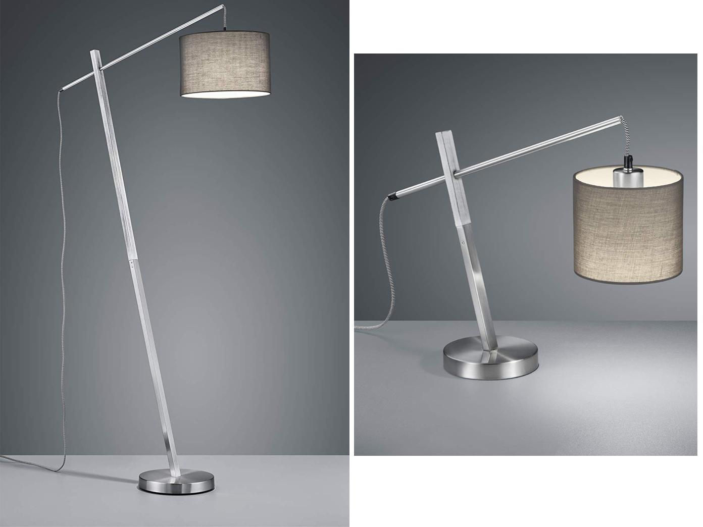 reality leuchten gemütliche led wohnzimmer lampen stehend