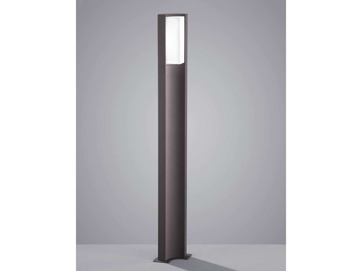 & robusta resistente alle intemperie in alluminio pressofuso vie luce di fuori il tipo di protezione ip54