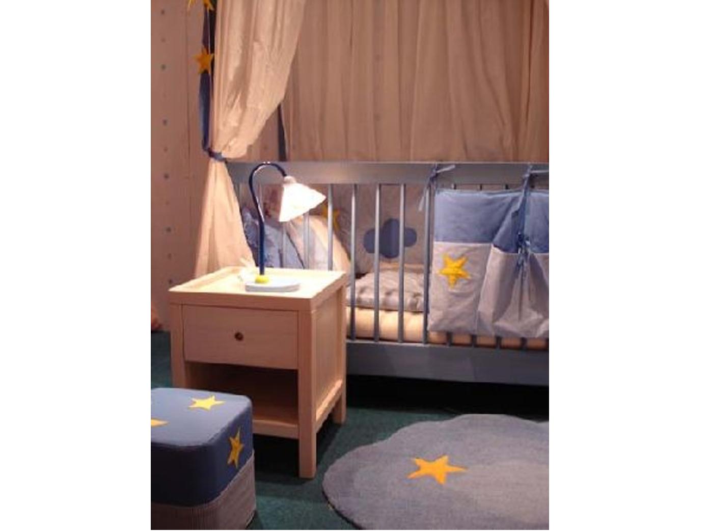 Nachttischleuchte kinderzimmer flexibel einstellbar schreibtischlampe f r kinder ebay - Kinderzimmer fur 2 kinder ...