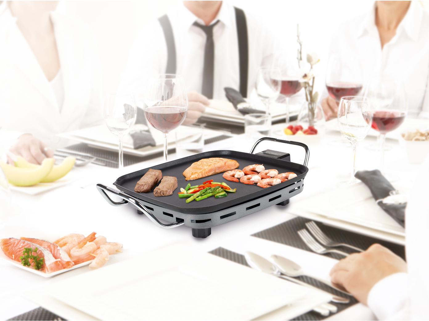 Tepro Elektrogrill Test : Elektrogrill outdoor küche. tisch küche weiß fliesen für modern