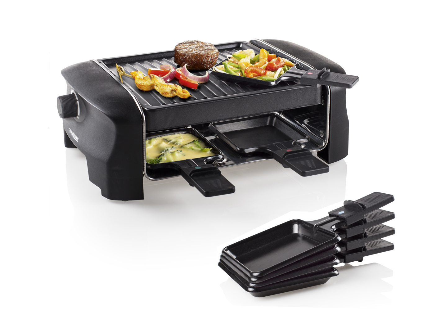 Ebay Raclette