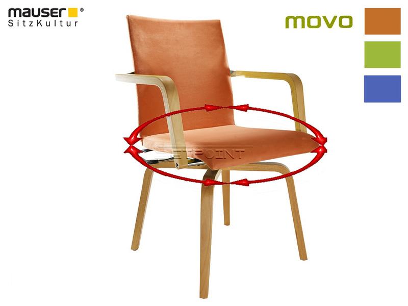 funktionsstuhl terracotta movo rotationsstuhl senioren stuhl sessel armlehnstuhl ebay. Black Bedroom Furniture Sets. Home Design Ideas