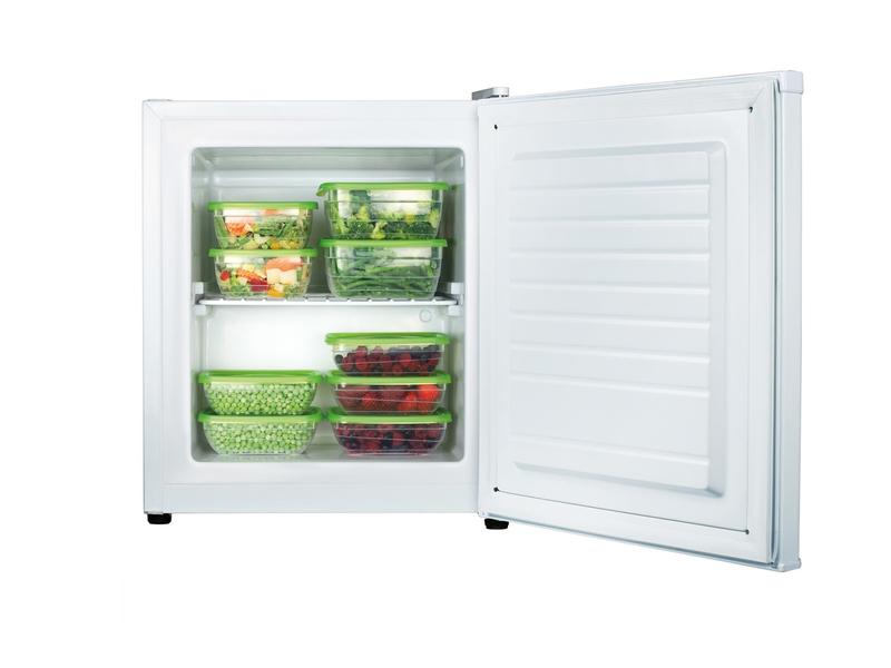 Gefrierschrank klein 32ltr. EEK: A+ Tiefkühlschrank Gefrierbox ...