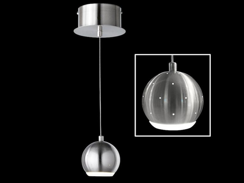 Ausgefallene Pendelleuchten honsel led pendelleuchte dimmbar pino design lichtpunkte