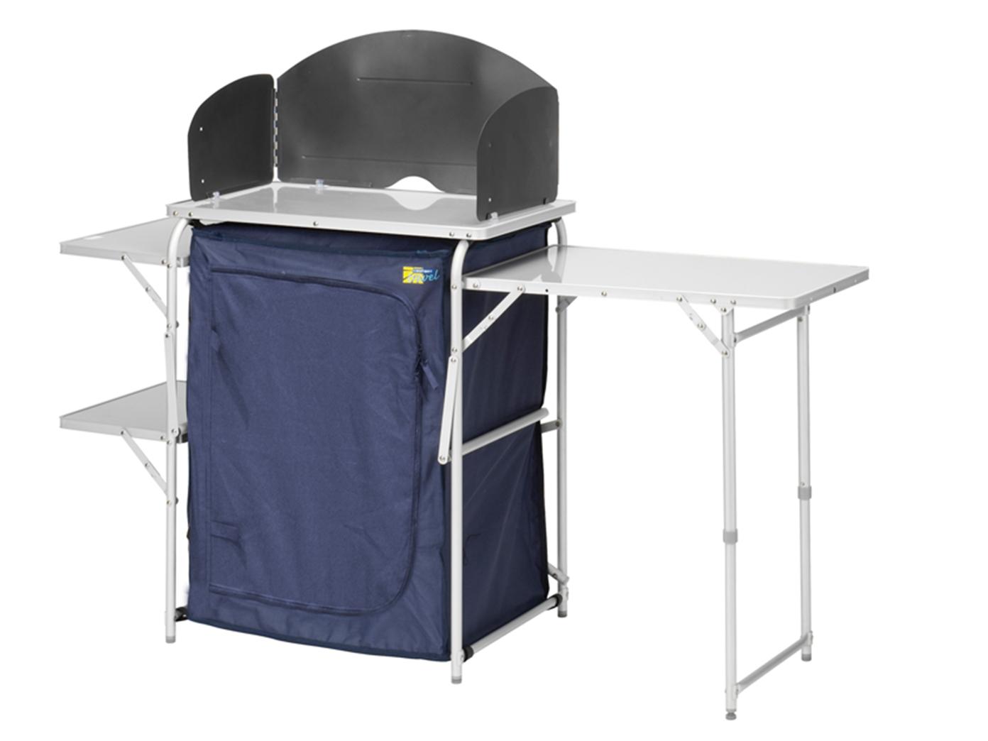 Outdoorküche Klappbar Günstig : Multifunktionale camping küche vorzelt küche outdoor küche alu
